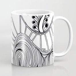 Soil and Stars Coffee Mug
