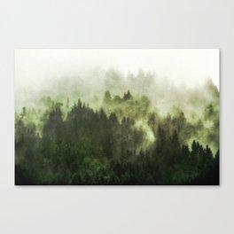 Haven Canvas Print