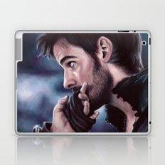 Always A Gentleman Laptop & iPad Skin