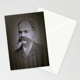stache Stationery Cards