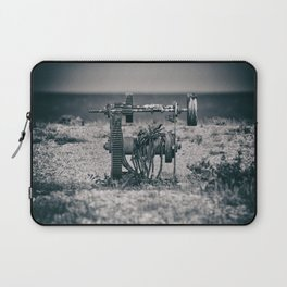 Seaside Winch Laptop Sleeve