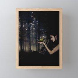 Bonny Portmore Framed Mini Art Print