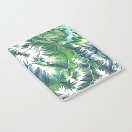 Sea To Sky Notebook