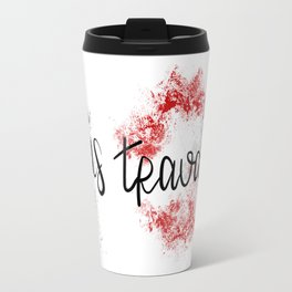 As Travars - A Darker Shade of Magic V.E. Schwab Travel Mug