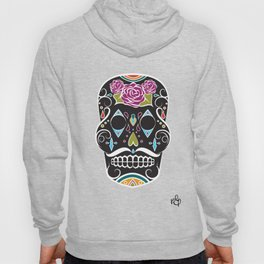 Two Sides of Lonely (2) Hoody