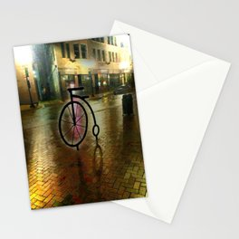 Number Six Stationery Cards