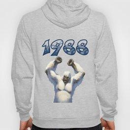 1988: The Yeti Edition Hoody
