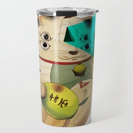 MANEKI NEKO Travel Mug