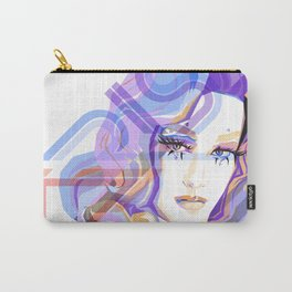 Kween Aris Carry-All Pouch