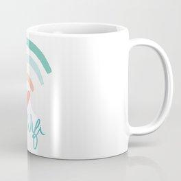 NO WIFI Coffee Mug