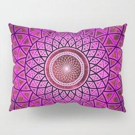Divine Feminine Radiance Pillow Sham