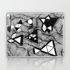 Lines #2 Laptop & iPad Skin