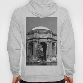 Palace Of Fine Arts - Infrared Hoody