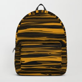 Golden Honey Drizzle Backpack