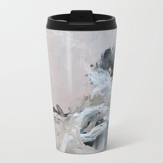 1 1 6 Metal Travel Mug
