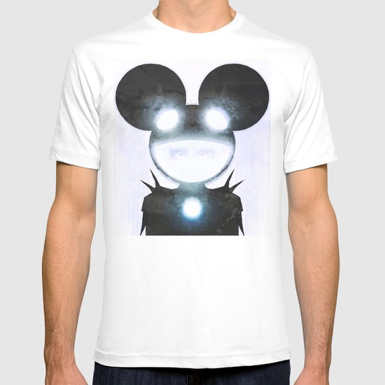 Deadmau5pike T-shirt