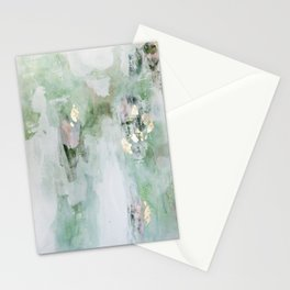 Leaf It Alone Stationery Cards