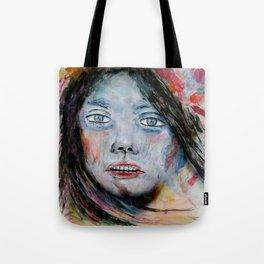 Deep Soul 4 Tote Bag