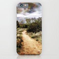 Down the Beaten Path iPhone 6s Slim Case