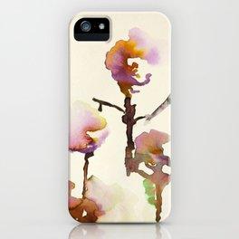Flowers #1 iPhone Case