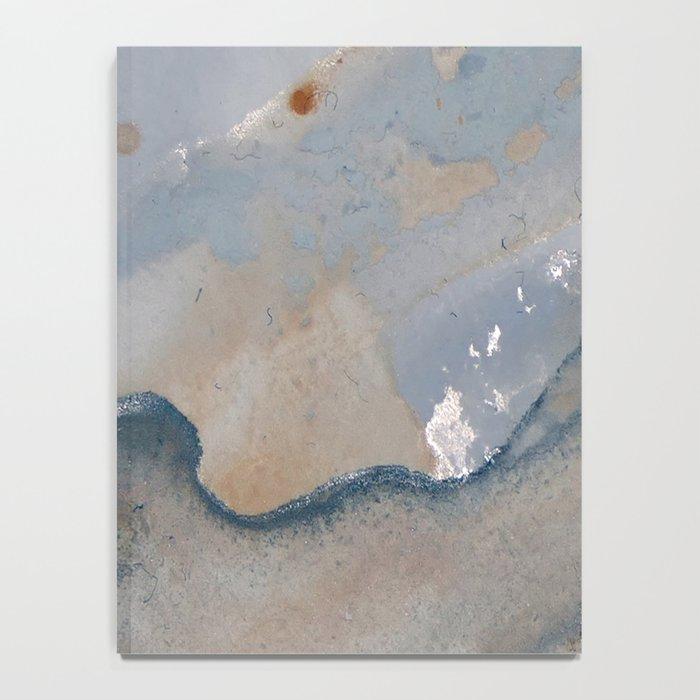 Scholle Müllerin Art Notebook