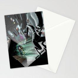 Cinero Advena Stationery Cards