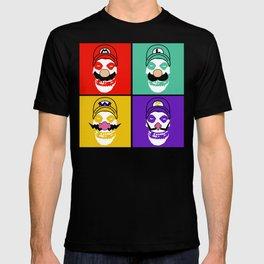 N. Misfit 4 (b) T-shirt