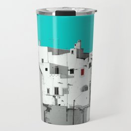 Ostuni 1 Travel Mug