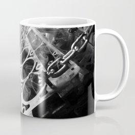 The man cave Coffee Mug