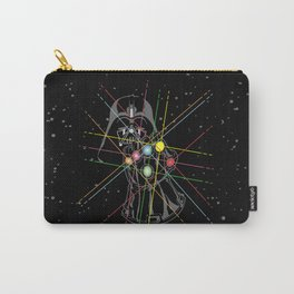 Infinity Galaxy Carry-All Pouch
