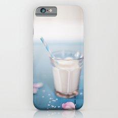 Milk. Slim Case iPhone 6s