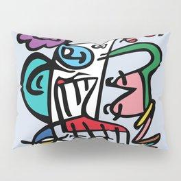 London, Innit Pillow Sham
