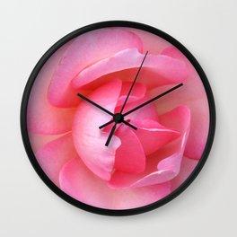 rose 2645 Wall Clock