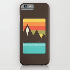 Midsummer's Eve iPhone 6s Slim Case