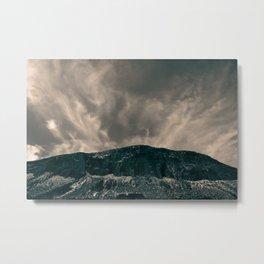 Franconia Notch  Metal Print