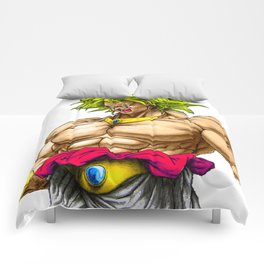BROLY - DRAGON BALL Comforters