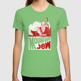 Mountain Jew T-shirt