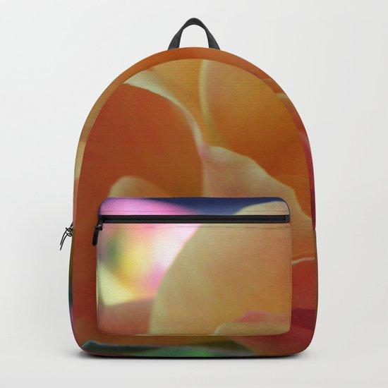 Rose Shade Pastels Backpack