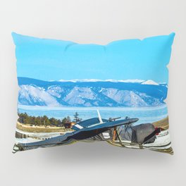 A plane is not a luxury Pillow Sham