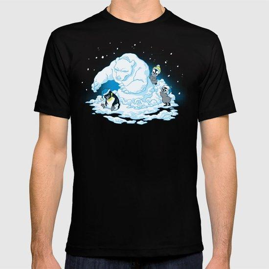 Penguin Jerks T-shirt