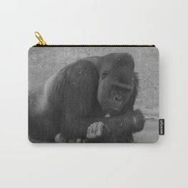 What's Up Girl Carry-All Pouch