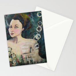 Luscus Natrae Stationery Cards