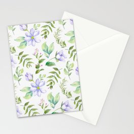 Spring is in the air #54 Stationery Cards