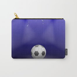 Celebration, Football in the spotlight Carry-All Pouch