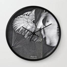 Long Distance Lover Wall Clock