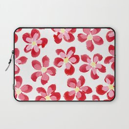 Posey Power - Red Multi Laptop Sleeve