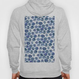 Blueberry Dreams Hoody