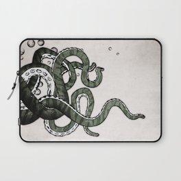 Octopus Tentacles Laptop Sleeve