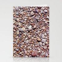 rocky Stationery Cards featuring rocky by jmdphoto