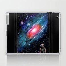Looking Through a Masterpiece Laptop & iPad Skin